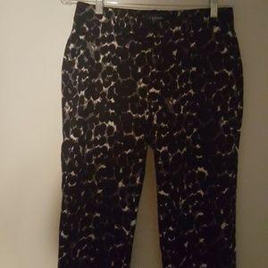 Old Navy Pants - Old Navy Crop Pants